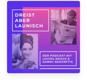 Radio und Podcasts